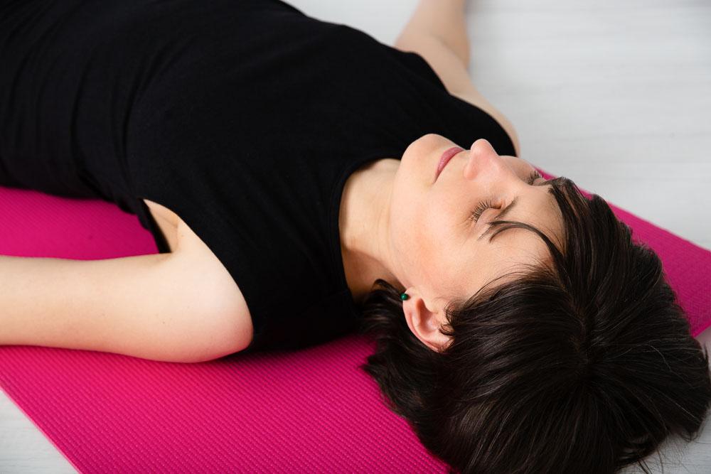 Personal Branding Yoga